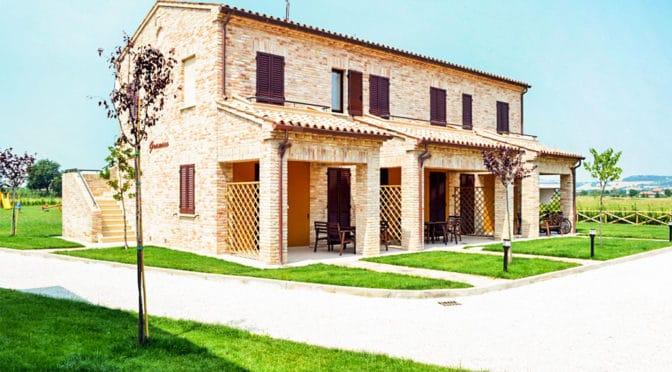Residence Casale Torrenova