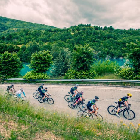 Marche Bike Tour - conerobybike